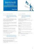 Romania Gas Forum 2011_RO.cdr - Petroleumclub.ro - Page 2