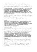 End User License Agreement Adrian Williams grants the purchaser ... - Page 3