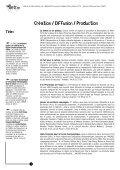 La Lettre n°09 - Arcade Provence-Alpes-Côte d'Azur - Arcade PACA - Page 2