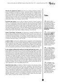 La Lettre n°09 - Arcade Provence-Alpes-Côte d'Azur - Arcade PACA - Page 3