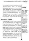 La Lettre n°09 - Arcade Provence-Alpes-Côte d'Azur - Arcade PACA - Page 7