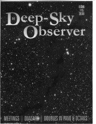 Observations of Quasars