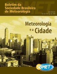 2008 - Volume 32 No 2 e 3 - sbmet