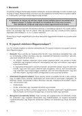 MENEDÉK - Magyar Helsinki Bizottság - Page 2