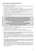 MENEDÉK - Magyar Helsinki Bizottság - Page 5