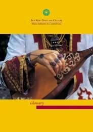 download the Instrument Glossary