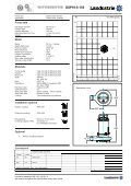 Datasheets DSP series - Landustrie - Page 2