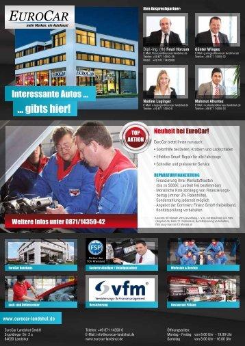 PDF Download - Eurocar Landshut