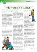 Fairway November 2013 - Golfclub Bremerhaven - Page 4