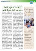 Fairway November 2013 - Golfclub Bremerhaven - Page 5