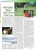 Fairway November 2013 - Golfclub Bremerhaven - Page 7