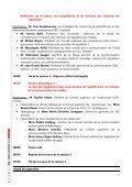2e conférence des Présidents - Organisation internationale de la ... - Page 2