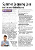 BUSiNESS DiREctORy - Worth & Aire Valley Mag - Page 4