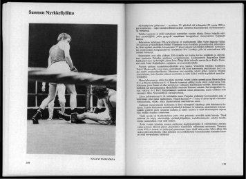 Suomen Nyrkkeilyliitto