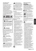 Cuprins - Hannspree - Page 2