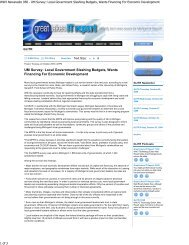 WWJ Newsradio 950 - UM Surv... - Center for Local, State, and ...