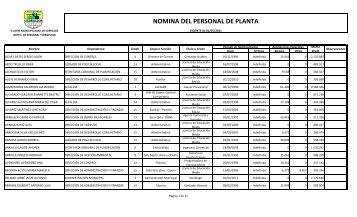 Mayo de 2011 - I. Municipalidad de Cerrillos