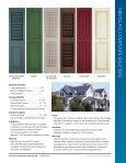 Window Where The Shutters - Custom Shutter Company - Page 3