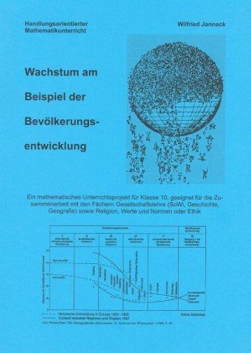 AB 1 Das lineare Wachstumsmodell - MUED