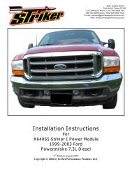 Fuel Pump Assembly For 99-03 Chevrolet Silverado GMC 1500//2500//3500 5.3//6.0L 4.8