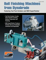 D09.03 - Dynabrade Inc.