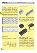02 . 01 6-row with 6 rows, 2.00 mm pitch Directory chapter 02 - Page 2