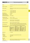 02 . 01 6-row with 6 rows, 2.00 mm pitch Directory chapter 02 - Page 3