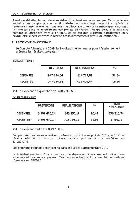 Procès verbal du 24 juin - Saint Germain-en-Laye
