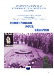 Dossier CNRD Bretagne - ONAC