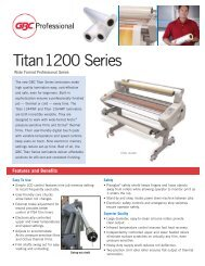 Titan1200 Series - Net