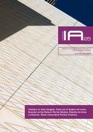 infoascer 25.indd - Tile of Spain
