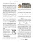 Packing circles and spheres on surfaces - Institute of Geometry - Page 3