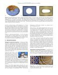Packing circles and spheres on surfaces - Institute of Geometry - Page 5