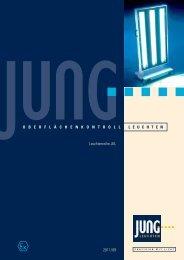 Datenblatt - Jung Leuchten GmbH