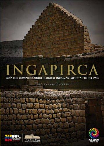 el castillo o templo del sol - Arqueología Ecuatoriana