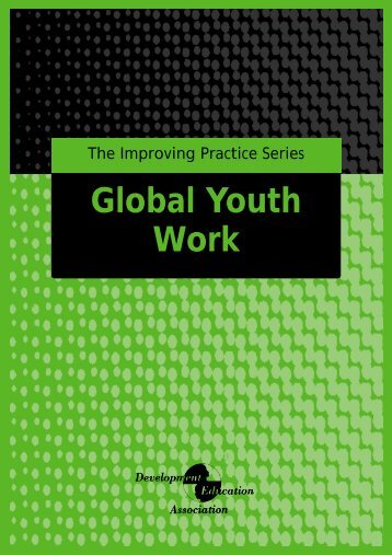 Global Youth Work - Support