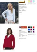 ladies sweatshirts - ADM Workwear - Page 3