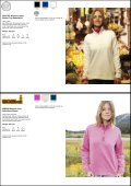 ladies sweatshirts - ADM Workwear - Page 4