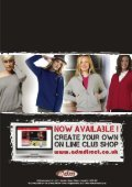 ladies sweatshirts - ADM Workwear - Page 6
