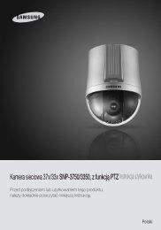Pobierz - Samsung CCTV
