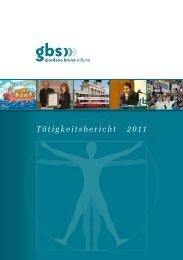 Highlights 2011 - Giordano Bruno Stiftung
