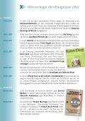 Highlights 2011 - Giordano Bruno Stiftung - Seite 3