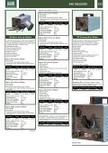 WELDERS Contents - Gibb Tools - Page 3