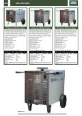 WELDERS Contents - Gibb Tools - Page 6