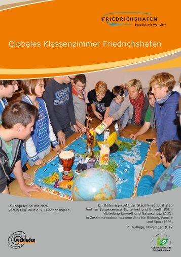 Globales Klassenzimmer Friedrichshafen