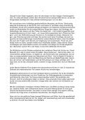 Ansprache Pfarrer Andreas Gog bei der Stiftungsgründung - Page 3