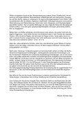 Ansprache Pfarrer Andreas Gog bei der Stiftungsgründung - Page 4