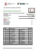 Teilnehmer Ü32 + Ü40 Stadtmeisterschaften 2010 - Kreis 12 - Page 6