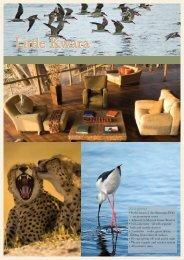 5. Little Kwara insert.pdf - Going Africa Safaris