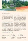 TÄTIGKEITSBERICHT 2006 - Giordano Bruno Stiftung - Seite 3